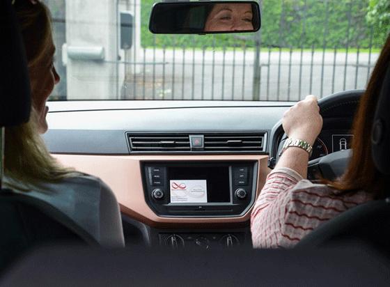Driving School Kildare